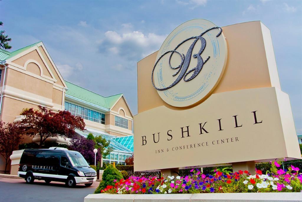 Bushkill Inn