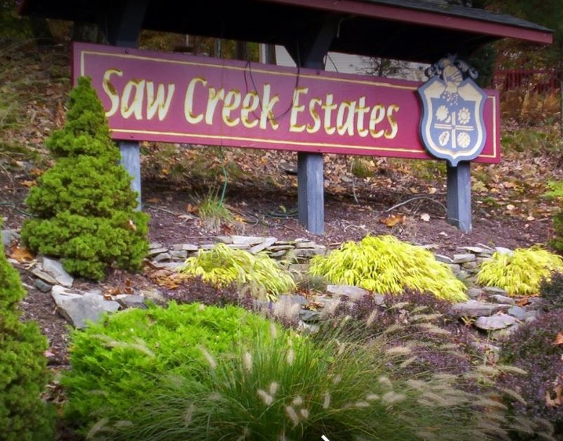 Saw Creek Estates